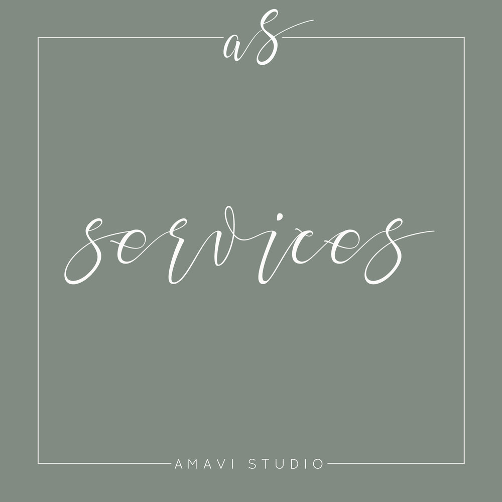 Amavi Studio Services