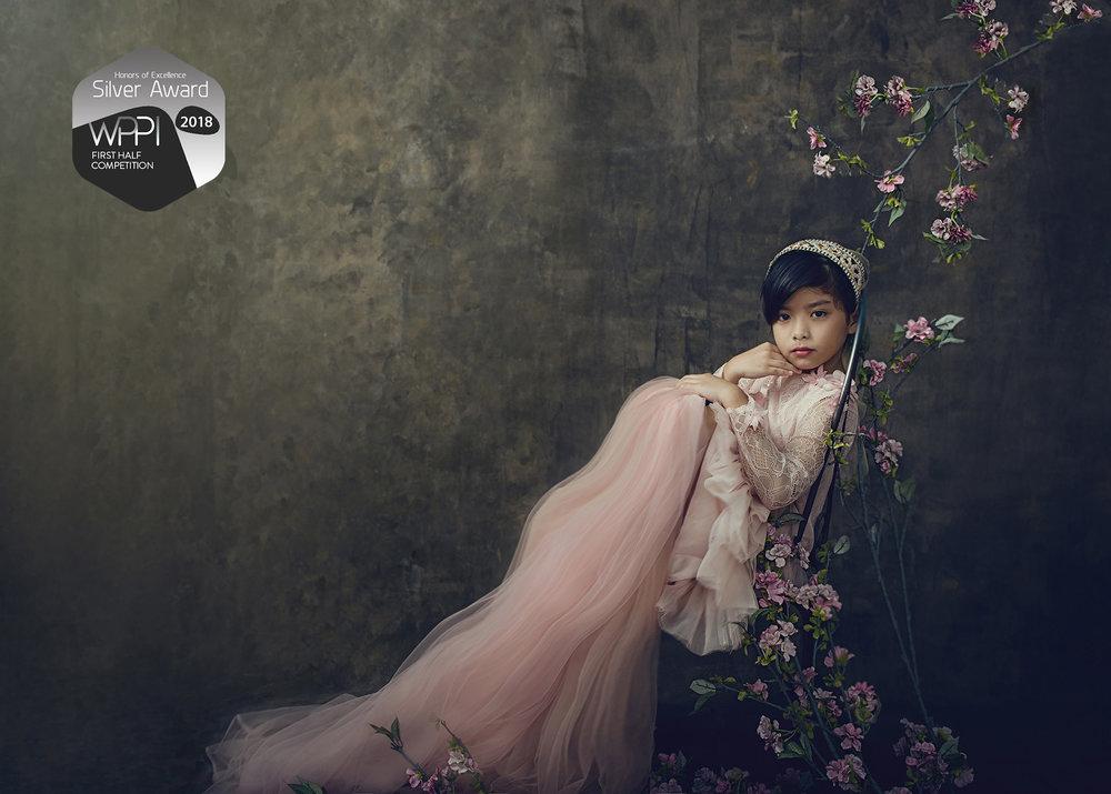 Wedding & Portrait Photographers International first half 2018