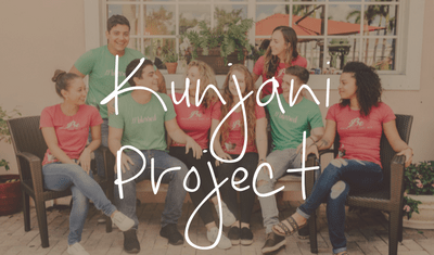 Learn about our Kunjani Project ..
