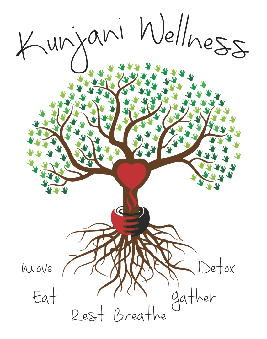 kunjani wellness brings wellness Wednesdays, where wellness practitioners will share a bit of knowledge on how you can stay healthy by using natural methods.