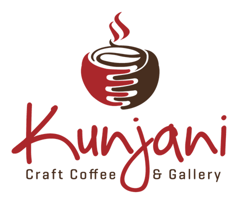 Kunjani Craft Coffee & Gallery | Best Coffee Shop in Naples, Florida