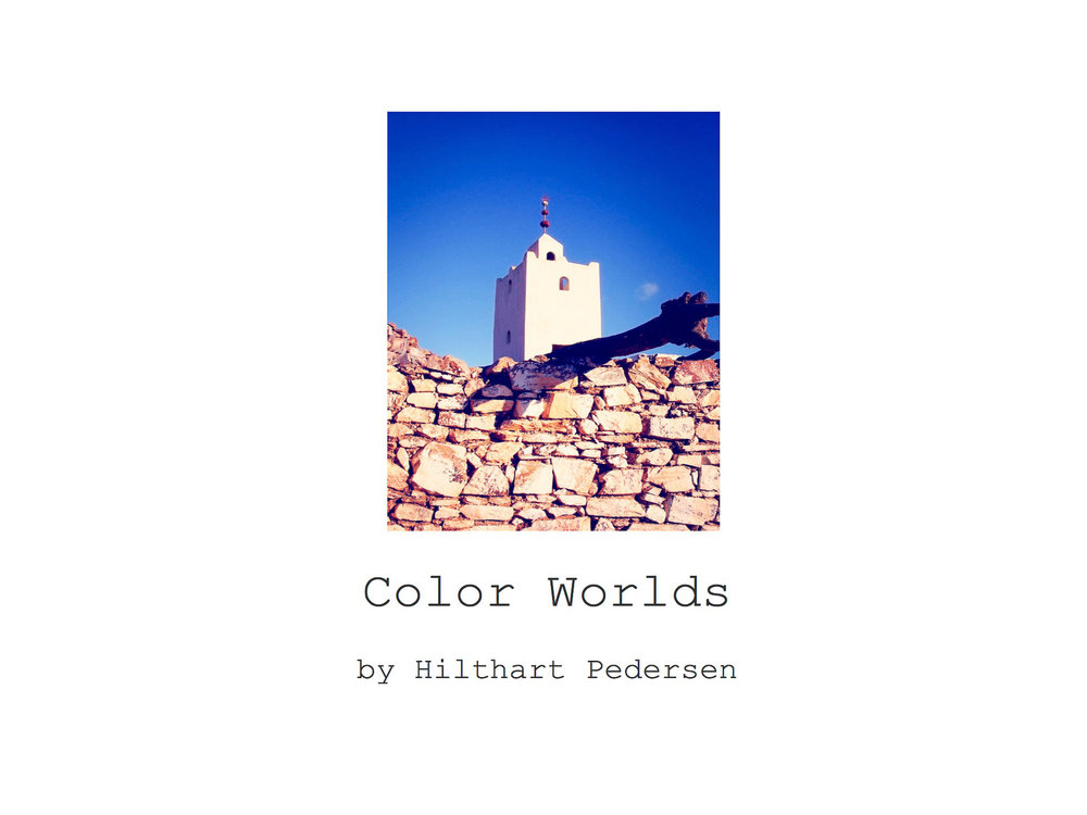 Color Worlds Cover