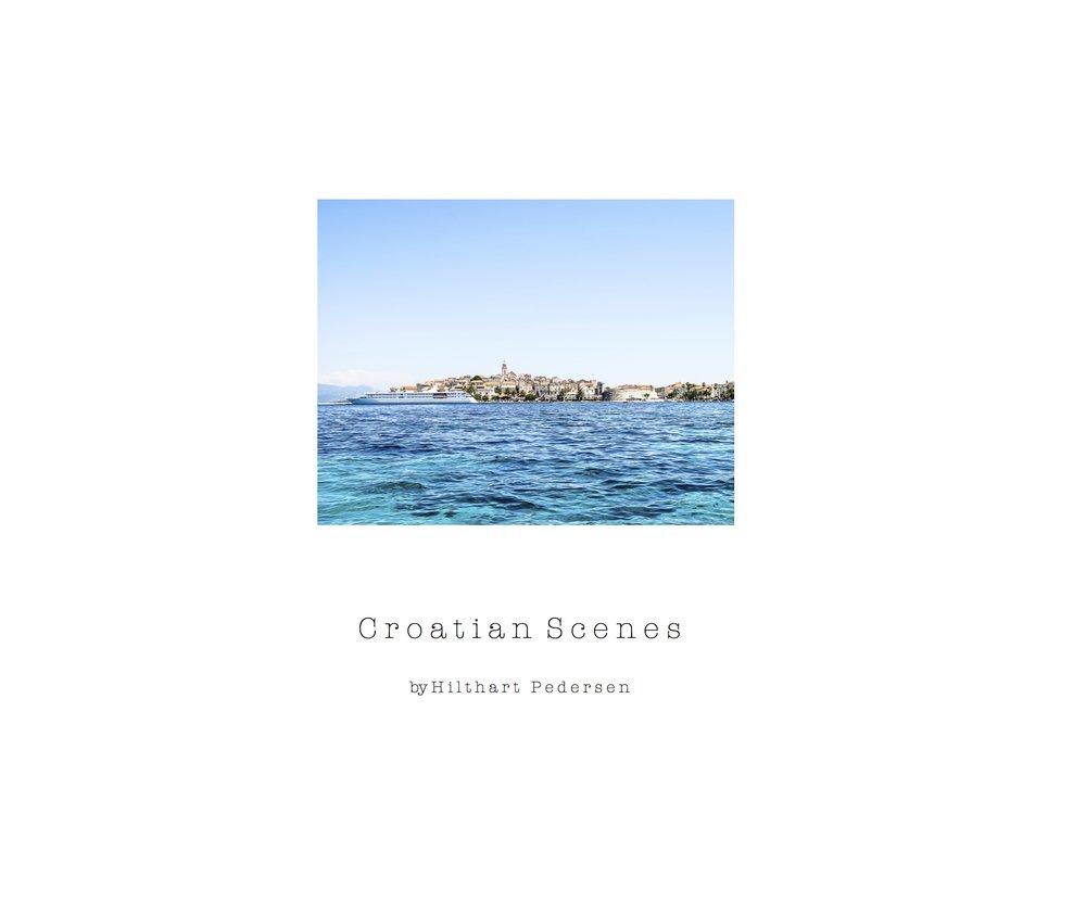 Croatian Scenes