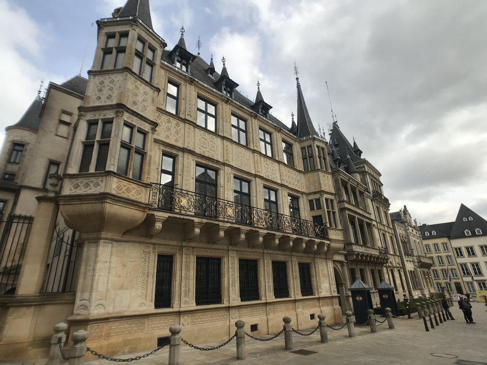 Palace Ducale