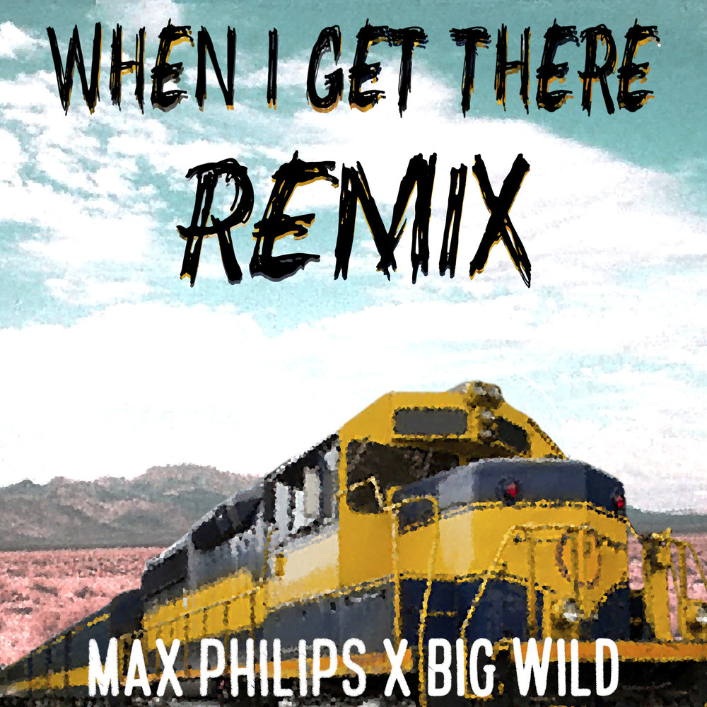 Max_Randall_music_album_art_song_When_I_Get_There_Remix_design_2.jpg