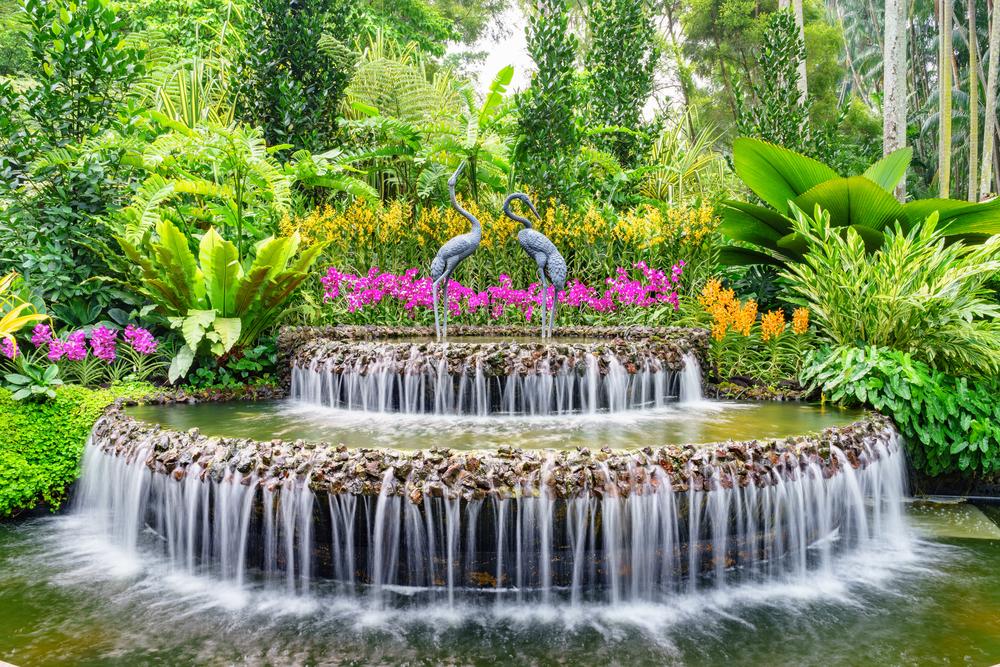 Green Singapore