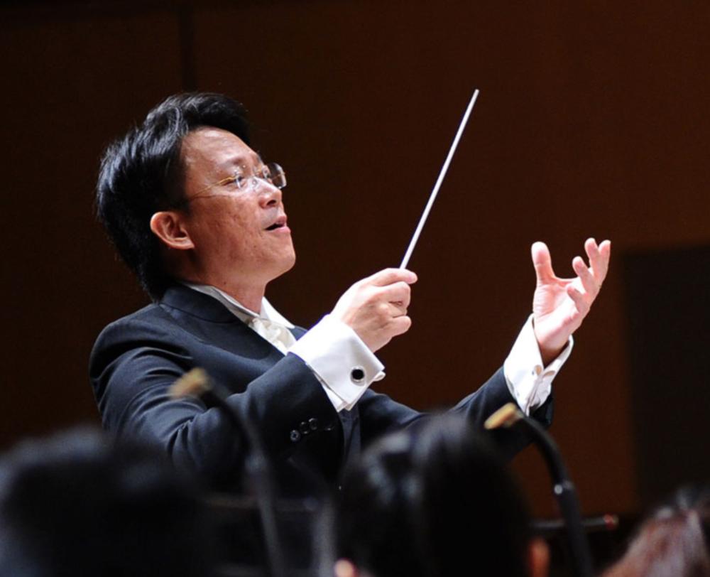 Photo * Singapore Chinese Orchestra