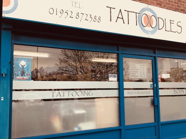Tattoodles