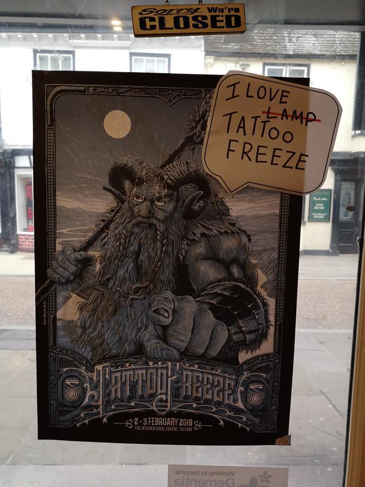 Smart Art Tattoos
