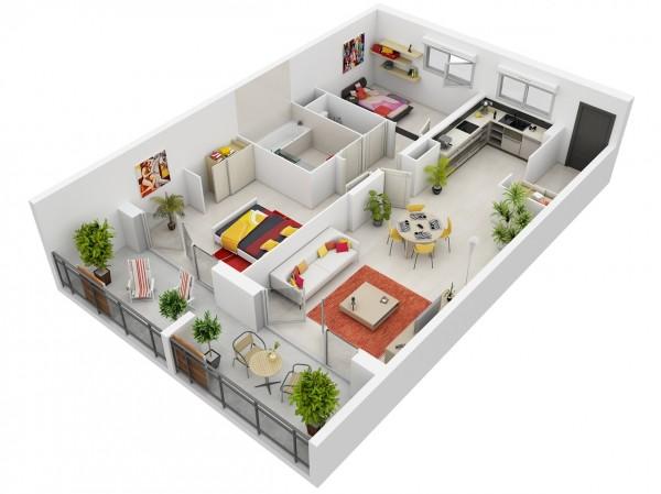 K k ev yoktur yi planlanmam ev vard r armut blog for Small room 5 1 or 7 1