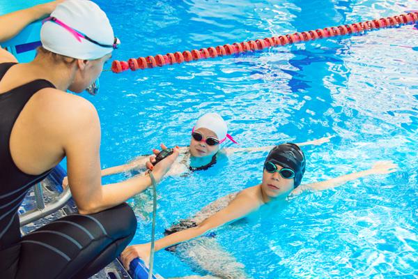 Yüzme Özel Ders -