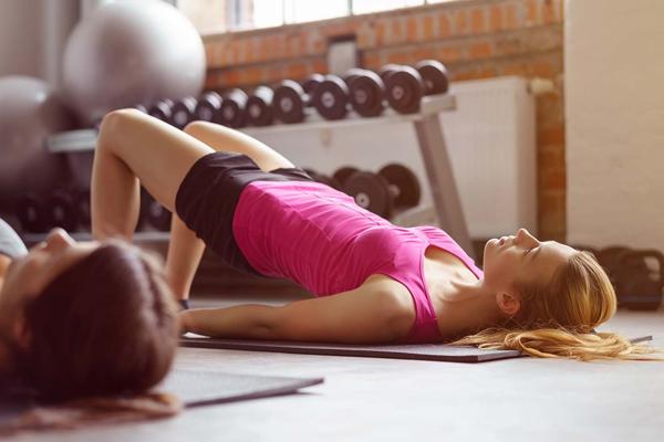 Pilates Eğitmeni -