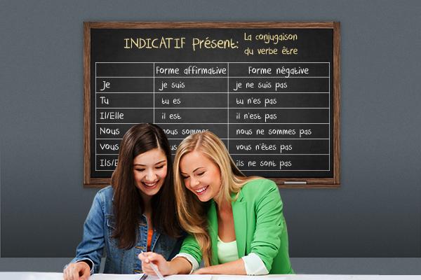 Fransızca Özel Ders -