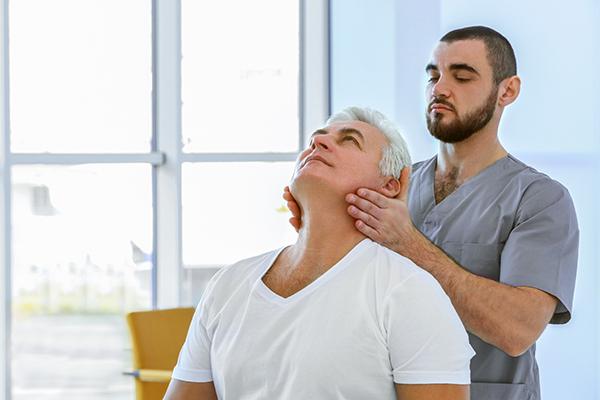 Fizyoterapist -