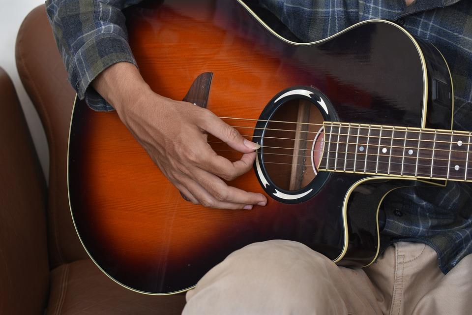 Gitar Özel Ders -