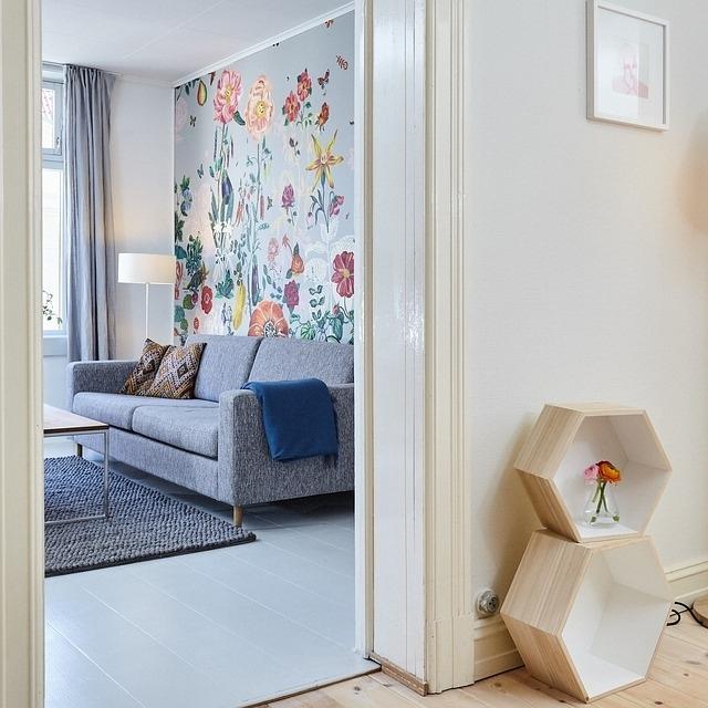 - Evin Odalarını Daha Büyük Göstermek İçin 9 Öneri