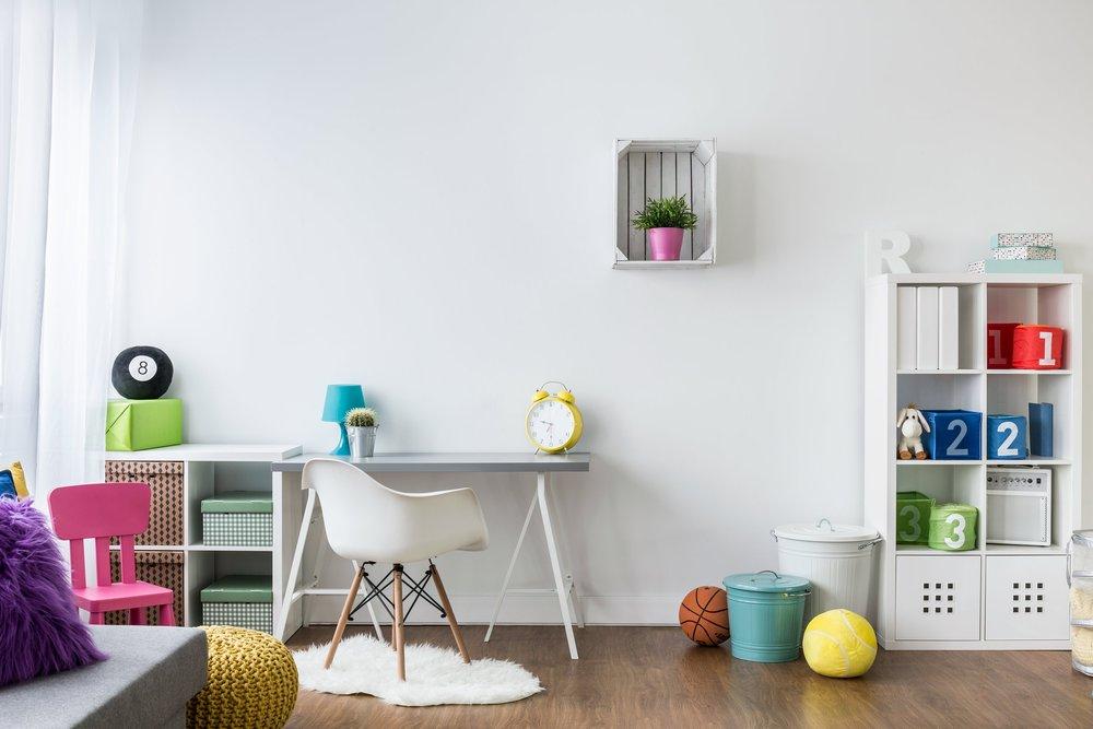 2018 Cocuk Odasi Dekorasyon Trendleri Dekorasyon Onerileri