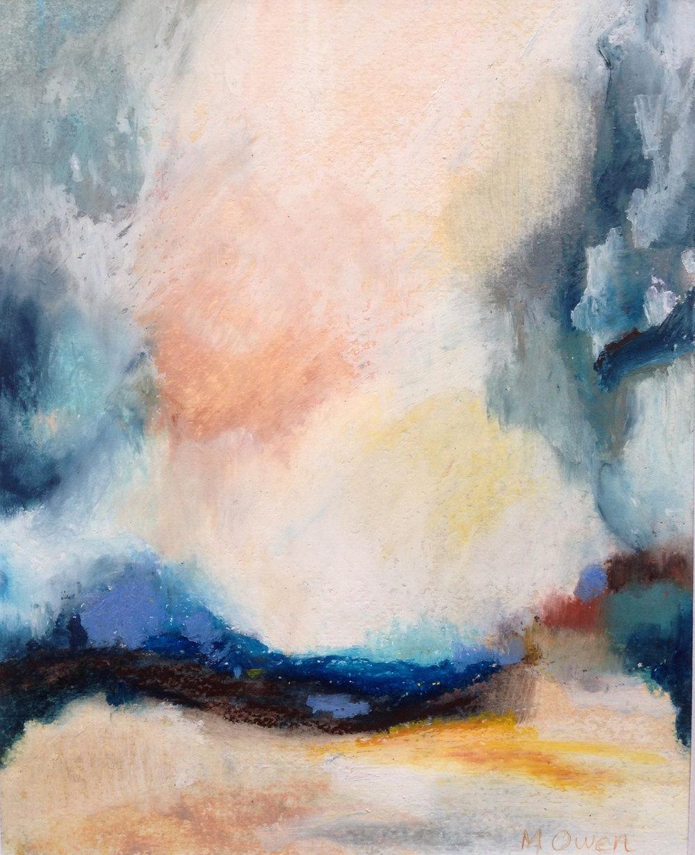 Kimberley Moonrise