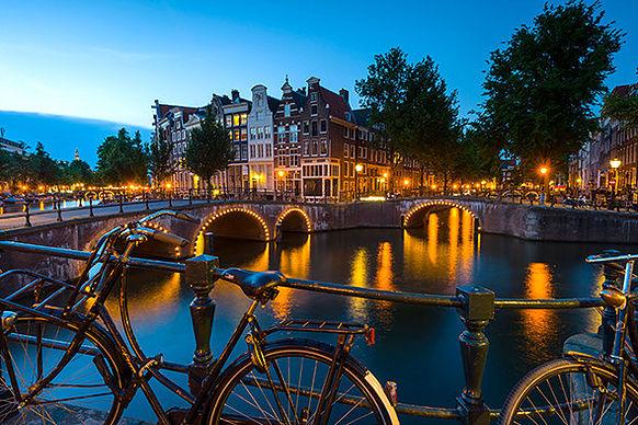 5. Amsterdam