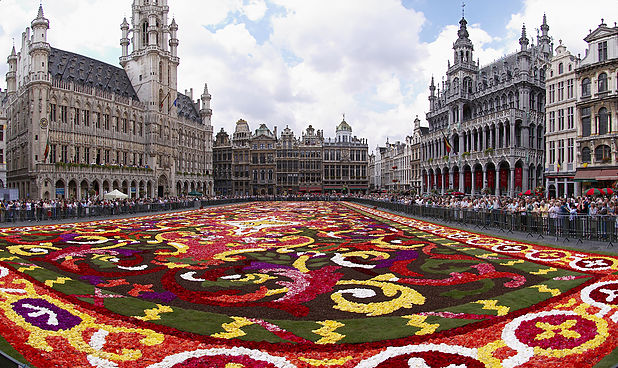 7. Brussels