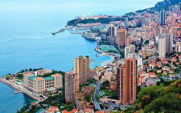 10. Monaco