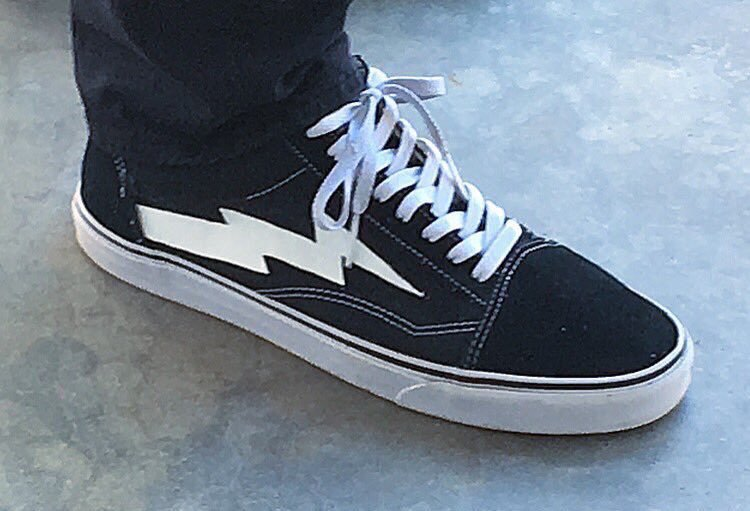 Get In The New Sneakers Trend Led Shoes
