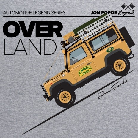 Jon Forde Over Land T Shirt_2.jpg