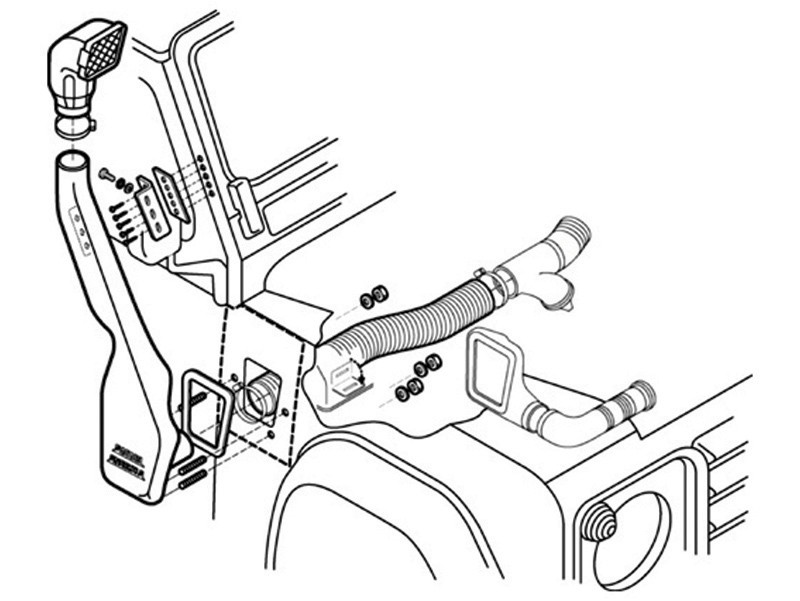 Land Rover Discovery 300tdi Wiring Diagram
