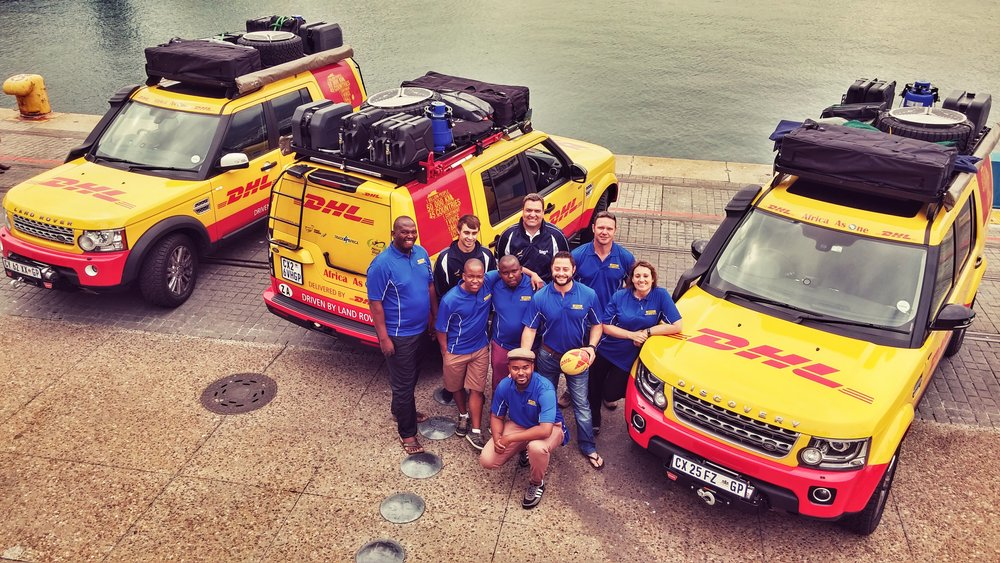 DHL_Africa_as_One_team_send_off_at_the_V_A_Waterfront_Cape_Town_7_Oct_2014.jpg
