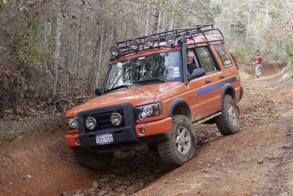 land rover discovery 2 oil type
