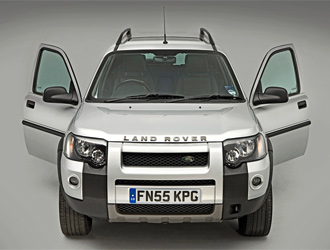1997-2006 Land Rover Freelander 1 4x4 Review — LRO