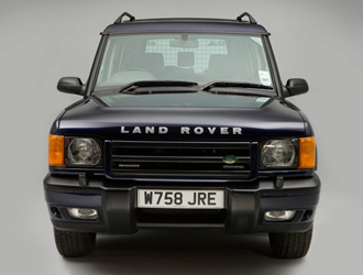Land rover discovery review u lro