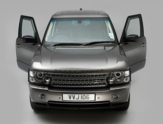 2002-2012 Land Rover Range Rover L322 4x4 Review — LRO