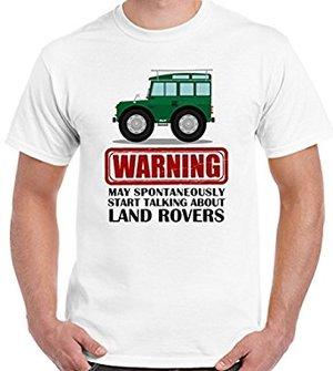 t division products shirts defender rover overland shirt indigo land landrover blue