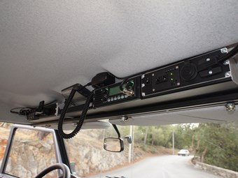 Used Range Rovers >> DEFENDER ROOF CONSOLE — LRO