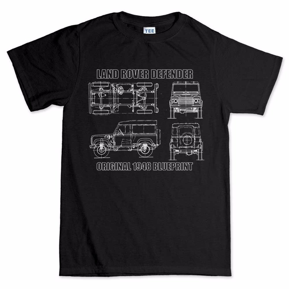 Land Rover Clothing And T-Shirts