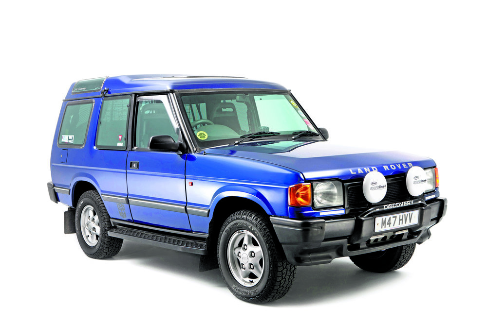 buying a land rover discovery 1 express guide lro. Black Bedroom Furniture Sets. Home Design Ideas