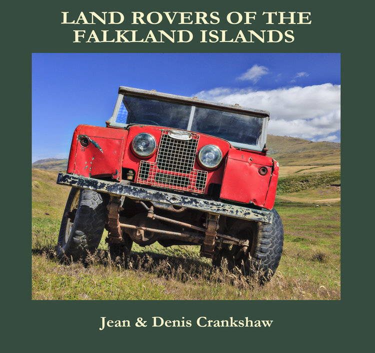 Land Rover Gifts