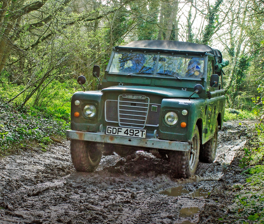Four Further Reasons Not To Own A Land Rover