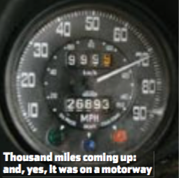 We wouldn't recommend doing this in a 2.25...