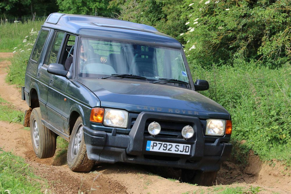 land rover 300 tdi reliability