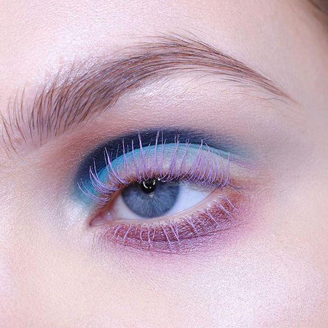 Rainbow eyes 💗