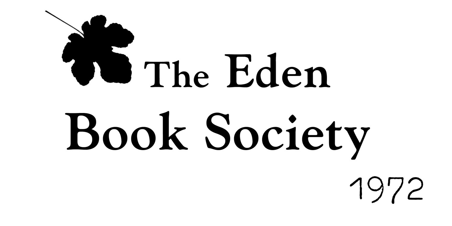 The Eden Book Society
