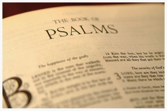 Sermons from Psalms