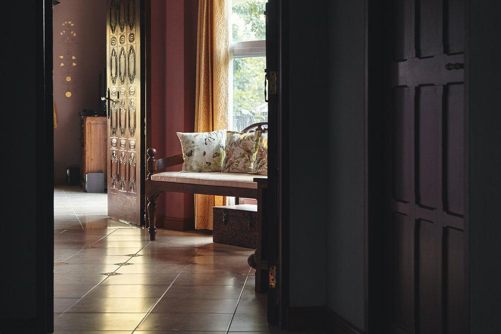 Manor House -