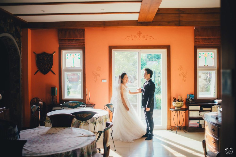 Pre-wedding Photoshoots -