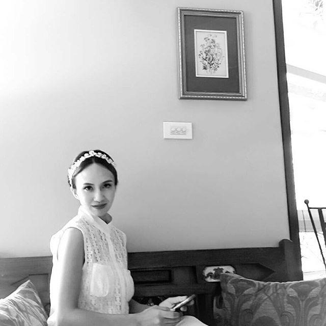 Heritage bride 💍 #tbt