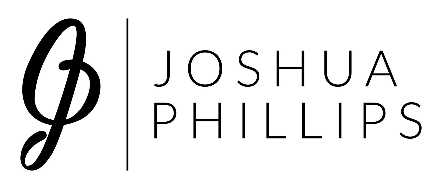 Joshua Phillips