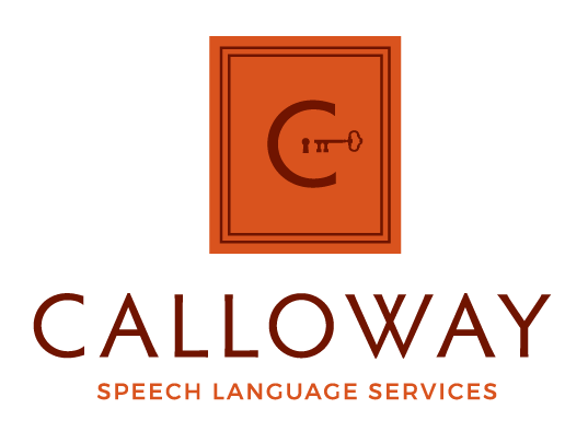 CALLOWAY SPEECH LANGUAGE SERVICES
