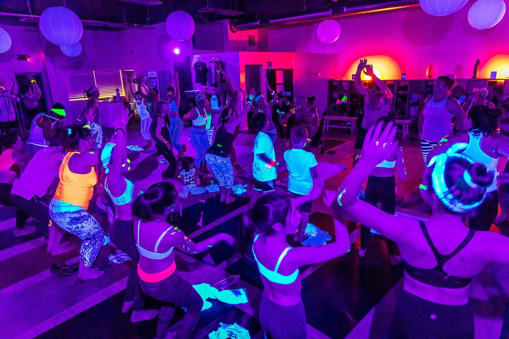 Homegrown Power Yoga Flow & Glow Baptiste Yoga Class.jpg